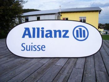 Easy-Board Classic for Allianz Suisse