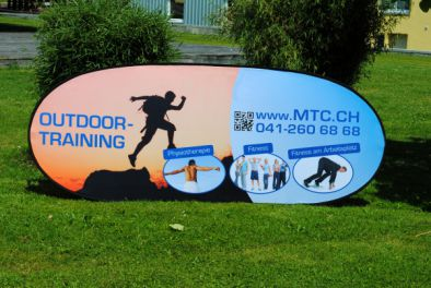 Easy-Board Classic for MTC Outdoortraining