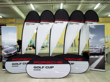 Easy-Boards Classic for Porsche Golf Cup