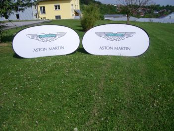 "Easy-Boards ""Classic"" for Aston Martin"