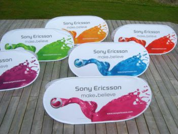 Easy-Boards Classic for Sony Ericsson