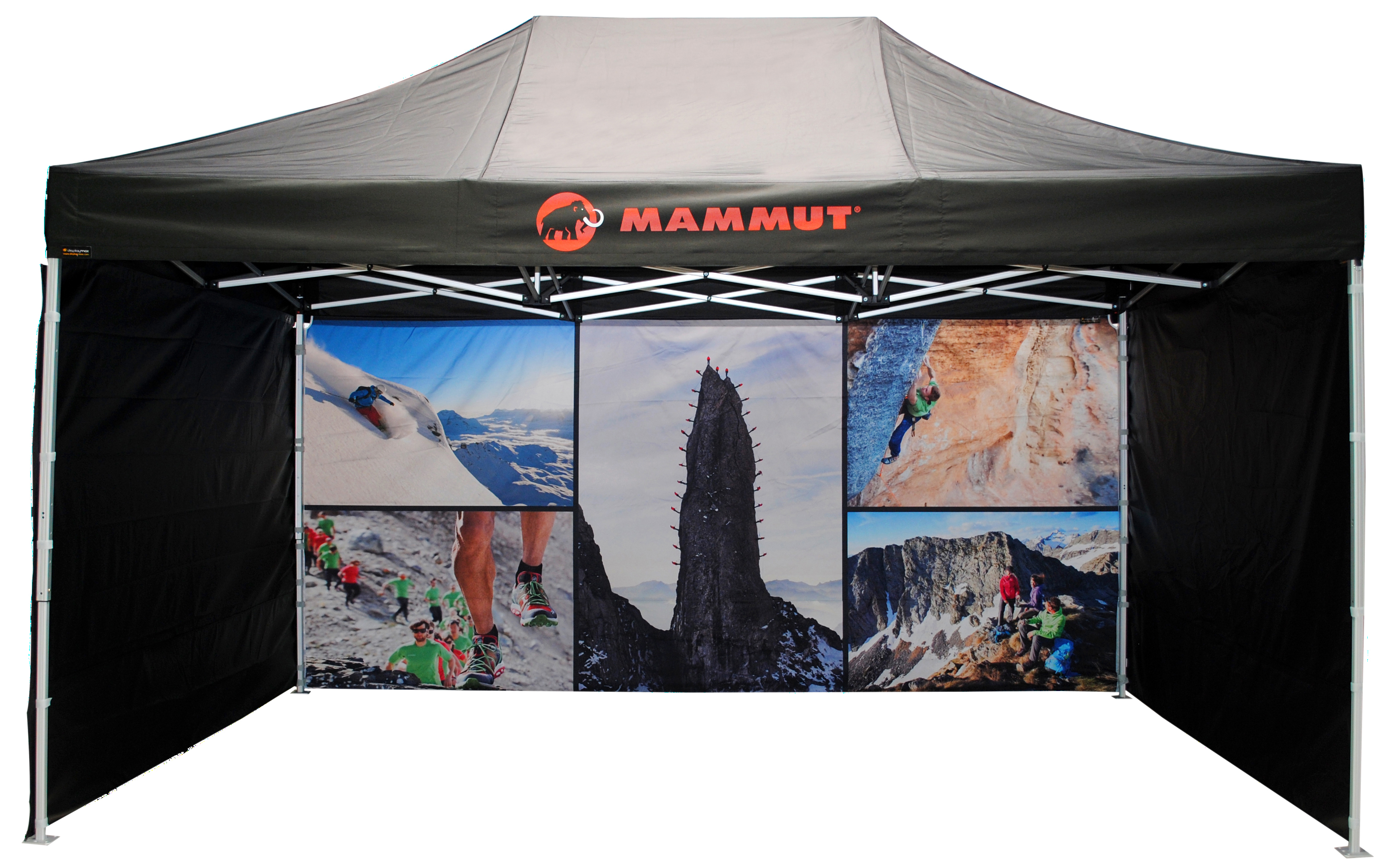 Display-Max | Pop-Up tent / Pavilion Classic 3x4.5 m the pop-up pavilion for advertising events and promotion c&aigns  sc 1 st  Display-Max & Display-Max | Pop-Up tent / Pavilion Classic 3x4.5 m the pop-up ...